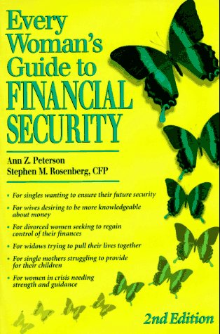 9781564142795: Every Woman's Guide to Financial Security