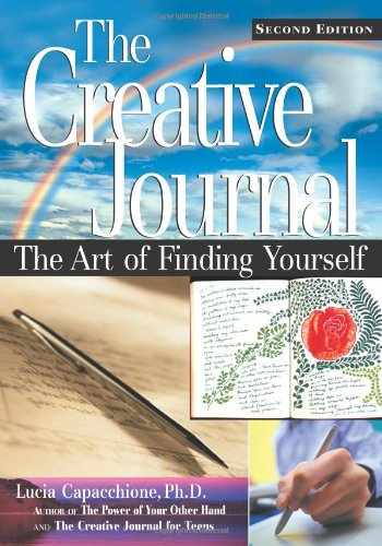 9781564145383: The Creative Journal, second edition: The Art of Finding Yourself