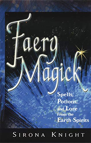 9781564145956: Faery Magick
