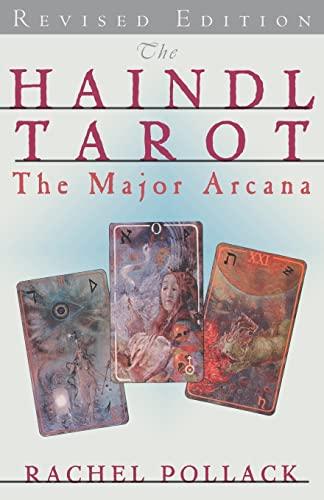 9781564145970: The Haindl Tarot: The Major Arcana: Volume 1