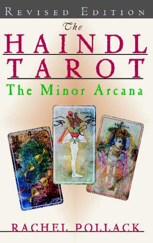 9781564145987: The Haindl Tarot, Minor Arcana