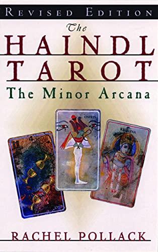 9781564145987: The Haindl Tarot: The Minor Arcana