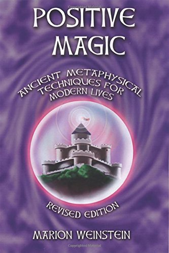 9781564146373: Positive Magic, Revised Edition
