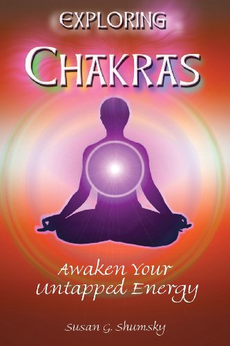 9781564146564: Exploring Chakras: Awaken Your Untapped Energy (Exploring Series)