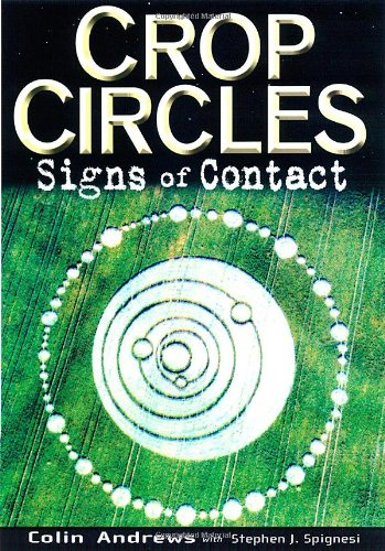 9781564146748: Crop Circles: Signs of Contact