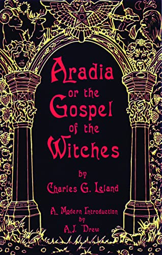 9781564146793: Aradia or the Gospel of the Witches