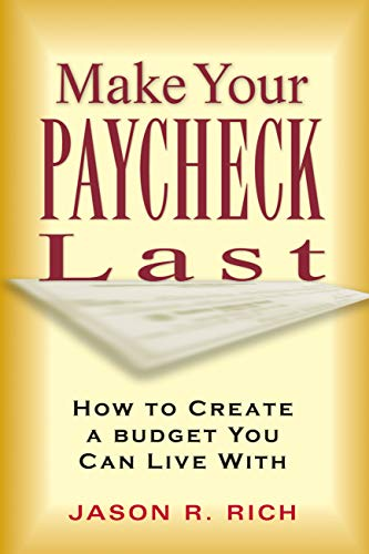 9781564146991: Make Your Paycheck Last