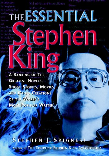 9781564147103: The Essential Stephen King