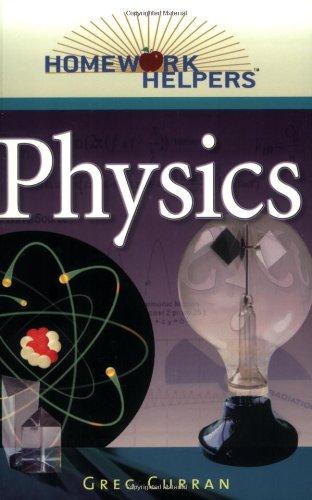 9781564147684: Homework Helpers: Physics (Homework Helpers (Career Press))