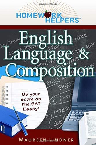 Homework Helpers: English Language & Composition: Linder, Maureen