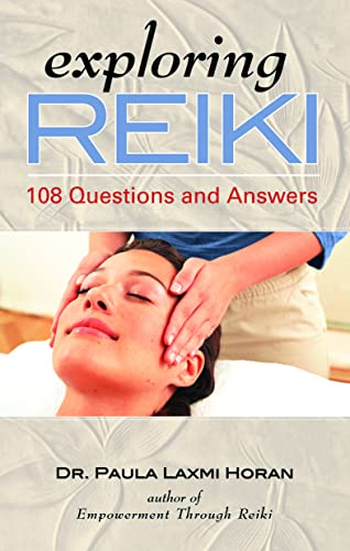 9781564148230: Exploring Reiki: 108 Questions and Answers (Exploring Series)