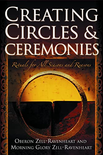 9781564148643: Creating Circles and Ceremonies
