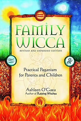 9781564148865: Family Wicca: Revised and Expanded Edition