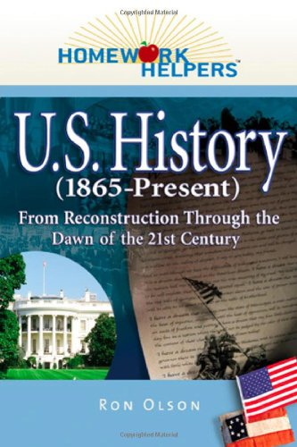 us history from 1865 essay We will write a custom essay sample on us history (from 1865) specifically for you for only $1638 $139/page order now  ap us history research paper.