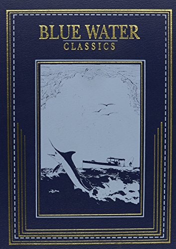 Adventures of a Deep Sea Angler: Romer C. Grey
