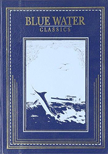Tales of Fishing Virgin Seas: Zane Grey