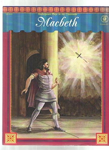 9781564179937: Macbeth (Shakespeare in the Classroom)