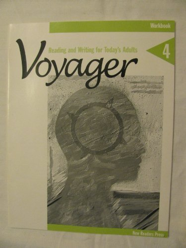 Voyager 4 Workbook: Reading and Writing for: Karen Herzoff