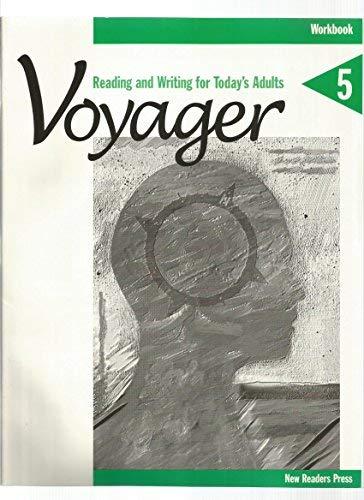 9781564201652: Voyager 5 Workbook