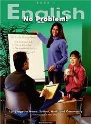 9781564203564: English No Problem! Book 1