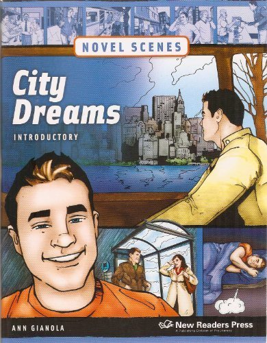 9781564205384: City Dreams: Introductory (Novel Scenes)
