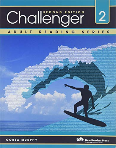 9781564205698: Challenger 2 (Adult Reading)