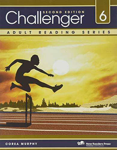 Challenger 6 (Challenger Reading): Murphy, Corea