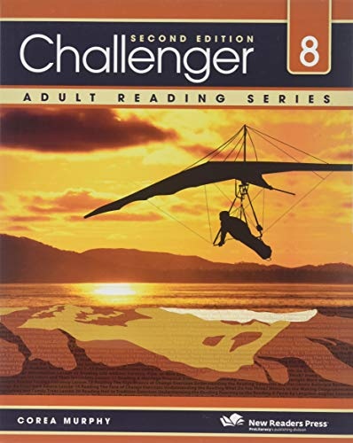 9781564205759: Challenger 8 (Challenger Reading)