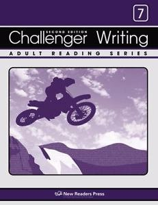 9781564209061: Challenger Writing 7 (Challenger Adult Reading)