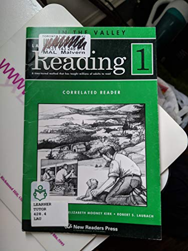 9781564209252: In the Valley: Correlated Reader (Laubach Way to Reading)