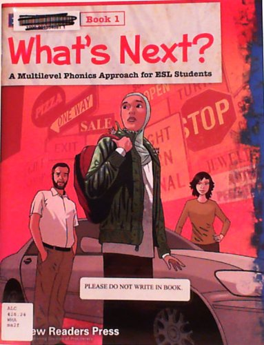 9781564209573: What's Next? Introductory Book 1: A Multilevel Phonics Approach for ESL Students