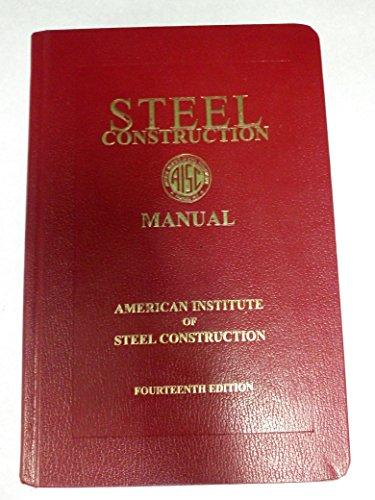 9781564240606: Steel Construction Manual