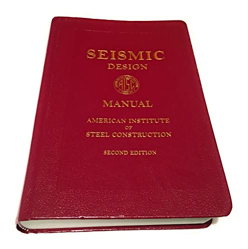 9781564240613: Seismic Design Manual, 2nd Edition