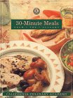 30-Minute Meals from the Academy (California Culinary Academy): Mitchell, Susan E.; Fox, Jill