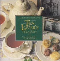 9781564265654: Tea Lover's Treasury (101 production series)