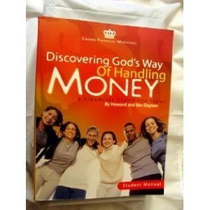 9781564270337: Discovering God's Way of Handling Money: A Financial Study for Teens Workbook