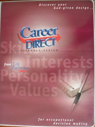9781564271198: Career Direct Guidance System
