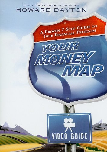 9781564271846: Your Money Map Video Guide