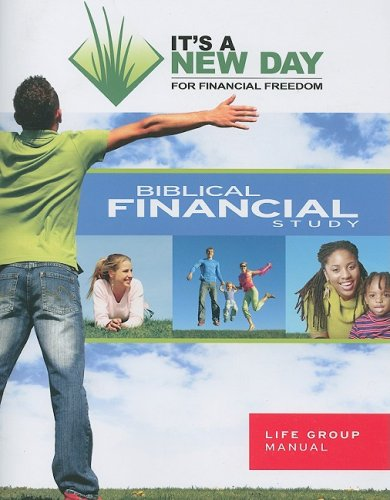 9781564272379: Biblical Financial Study: Life Group Manual