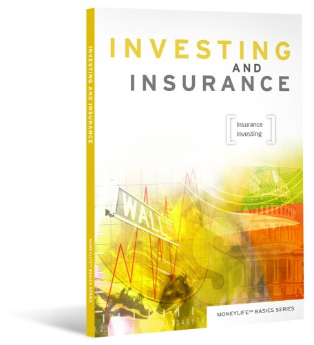 9781564272539: Investing and Insurance (Money Life Basics)