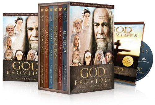 9781564272584: God Provides Deluxe Boxed Set