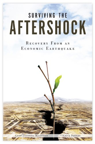 9781564272751: Surviving The Aftershock - Recovery From an Economic Earthquake
