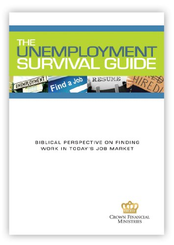 9781564272768: The Unemployment Survival Guide