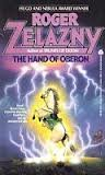 The Hand of Oberon- Audio Book on Cassette Tape