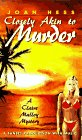 9781564311948: Closely Akin to Murder (Claire Malloy Mysteries, No. 11)