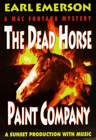 9781564312167: The Dead Horse Paint Company