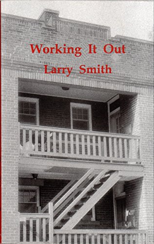 Working It Out: Smith, Larry