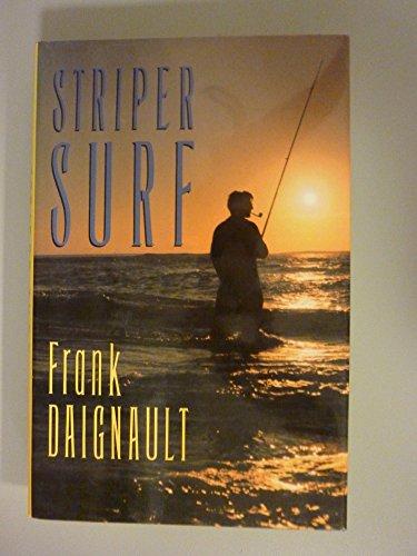 9781564400277: Striper Surf