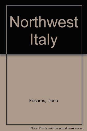 Northwest Italy (156440031X) by Dana Facaros; Michael Pauls