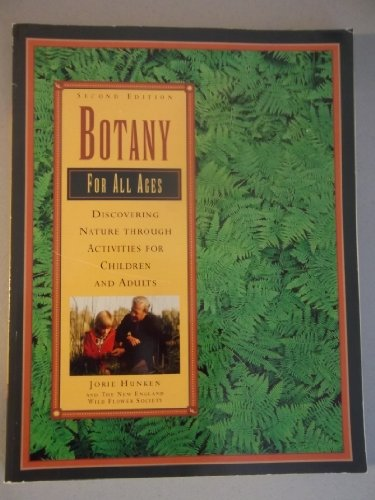 9781564402813: Botany for All Ages: Discovering Nature Through Activities for Children and Adults